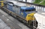 CSX 450